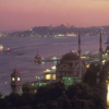 Thumbnail image for Map of the Scenic Bosphorus Tour Ferry Route