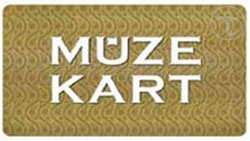 The Museum Card (Müzekart) of Turkey gives unlimited access to the museums nationwide.