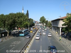 Beşiktaş - Istanbul, Turkey.