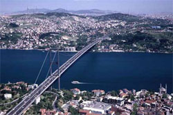 Post image for Scenic Bosphorus Cruise – Video Gallery