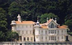 The Huber Mansion